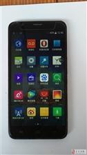 更新换代,出售TCL5.5寸大屏手机一台