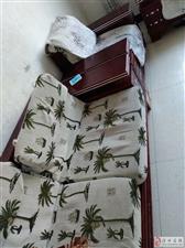 二手沙发一套低价转让