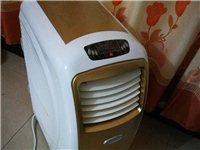 出售9成新1.5p压缩机式移动空调仅用4个月,