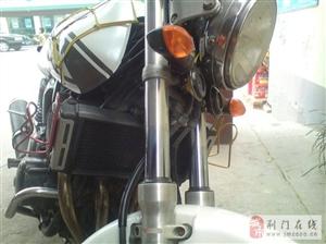 本田CB400街车出售 摩托发烧友速进