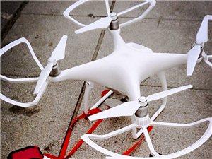 无人机航拍服务,可用于婚庆、店庆等
