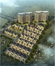 开化升龙房地产开发有限公司-升龙苑