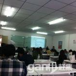 阜新华图教育为公职类考生提供免费自习室