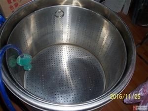 九成新煮面机和大理石吧台出售
