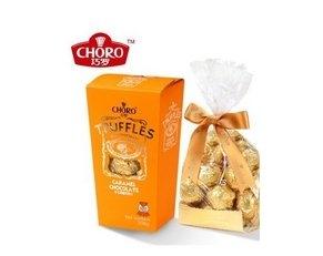 手工巧克力松露巧克力服务好得,巧克力工厂的服务和质