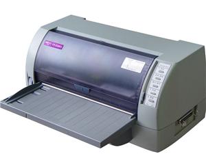 9成新映美530K+针式打印机出售