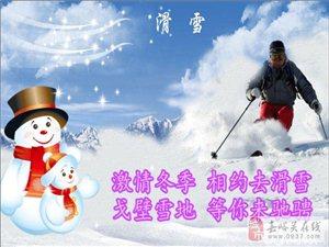 嘉峪关滑雪票团购票预售文书山滑雪场