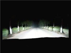 安达迩车灯连锁贵阳-专业大灯升级改装,改装双光透镜