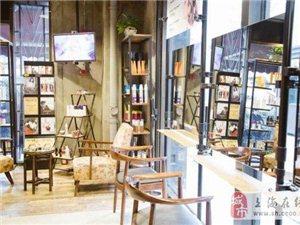原法租界区域近安福路沿街旺铺可以经营西餐咖啡酒吧等
