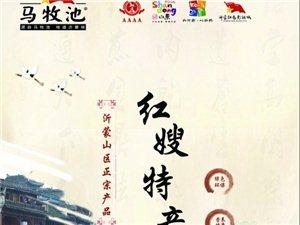 红嫂特产来自沂蒙山区的纯天然特产