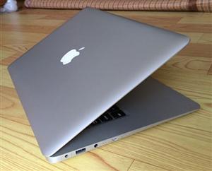 个人苹果笔记本转让