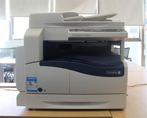武汉夏普复印机专卖富士施乐复印机送货安装