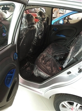 江铃电动汽车江铃E200电动汽车销售价5万起