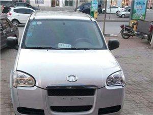 出售2011年风俊3汽油皮卡