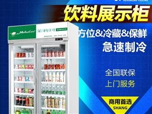 经济款风冷展示柜啤酒饮料展示柜生鲜肉柜