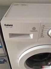 全新格兰仕全自动洗衣机6KG
