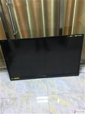 出售夏普52寸超薄新型能上网多功能液晶电视机累计看