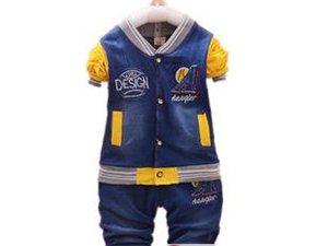 巴克巴致力于為孩子打造出最具魅力的品質童裝