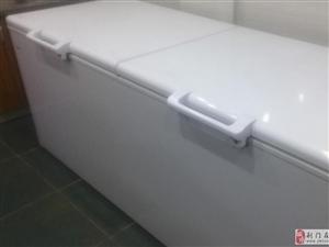 崭新海尔冰柜出售