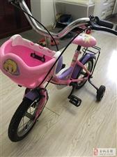 儿童自行车亏本转让