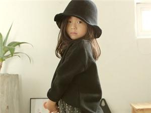 轻松购物 巴克?#25512;?#29260;童装营造出的高格调购物环境