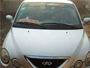 奇瑞Q6豪华加长版轿车,无事故