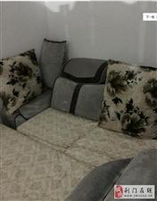 九成新沙发出售