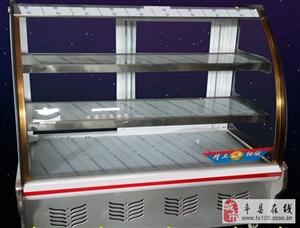 出售8成新冷藏展示柜一台