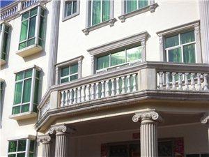 4层楼房800平米的院子1000平米房子整体出租