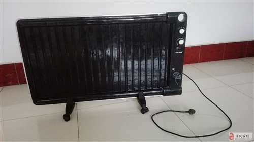 出售9成新電暖器一臺