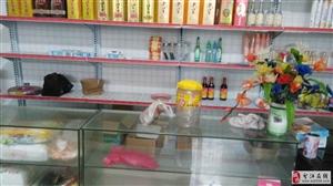 超市货架、冰柜转让