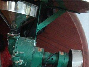 出售95新电水磨子米浆机