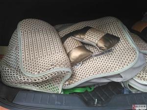 出汽车通用坐垫