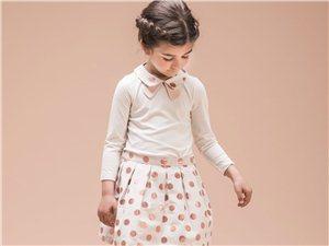 优惠的价格 新颖的款式 巴克巴品牌童装的致胜关键