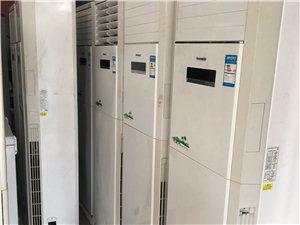 出售格力五匹空调三相电柜机