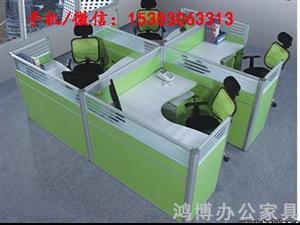 办公家具办公屏风桌 办公屏风卡位办公桌 来图定制