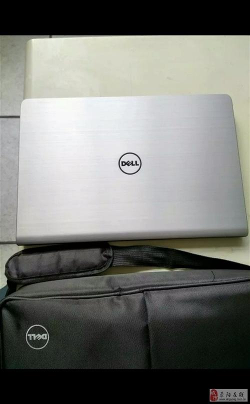 戴爾全新筆記本電腦