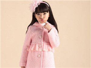 品质从边边角角开始 巴克巴时尚品牌童装为您解忧