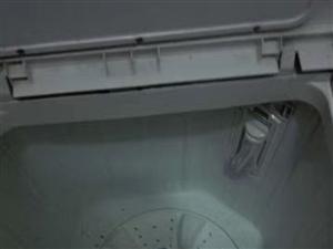 出售二手洗衣机一台/排水坏了