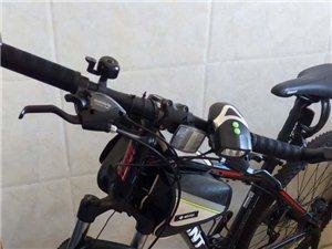 个人出售大名牌捷安特九成新自行车急售,证件齐全!