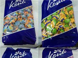 Lychee俄羅斯海鮮、糖果產品專賣