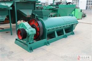 有机肥专用造粒机/湿法混合造粒机/有机肥造粒机械