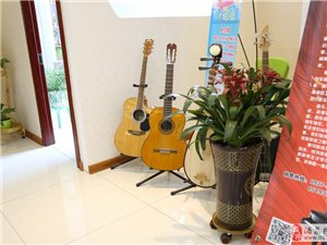 巴音藝術教育吉他 尤克里里聲樂等 鉅惠火熱招生中