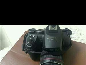 富士HS22EXR/HS20 长焦数码相机