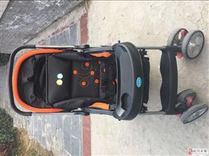 好宝宝婴儿手推车
