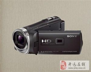 出售索尼HDR-PJ350E