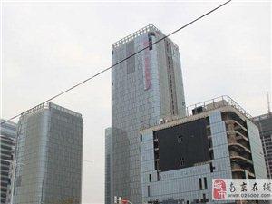 南京升龙·汇金中心