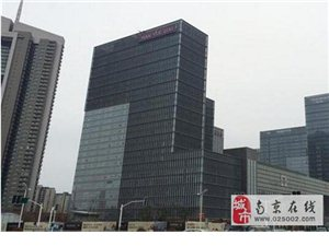 南京雨润·中央公馆