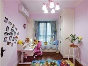 日月光1+1两房,精装送花园,房东诚意出售,有钥匙