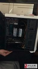 高端8核游戏主机出售,基本全新,在保修期